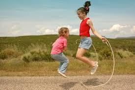 jumping-rope